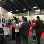 Amy talks shop with OOW16 attendees!