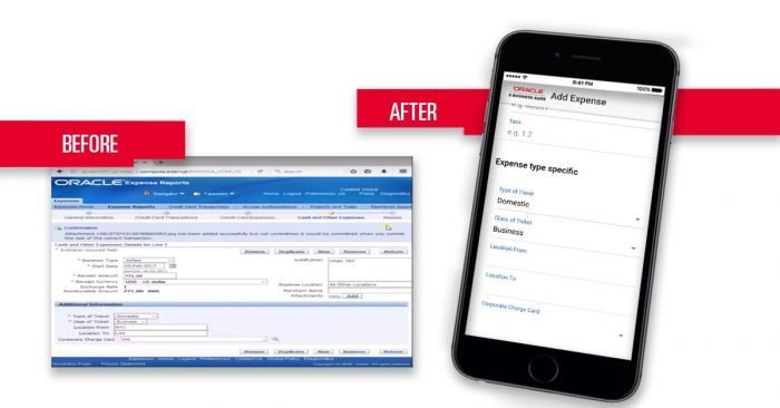 Oracle Mobile Solutions - AuraPlayer