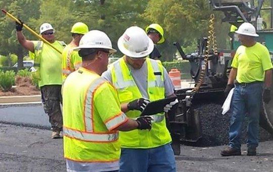 Construction Company Improves Job-Site Profit Margins